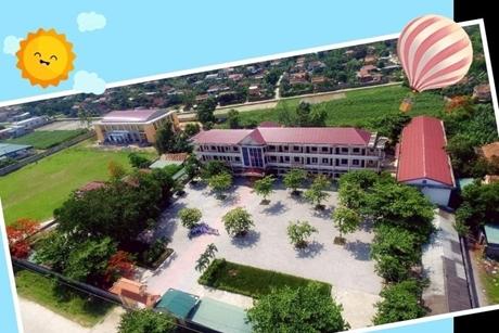 Xúc động bức thư thầy hiệu trưởng gửi học sinh vùng lũ Quảng Bình