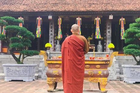 Ý nghĩa và tác dụng của các loại THẦN CHÚ trong đạo Phật