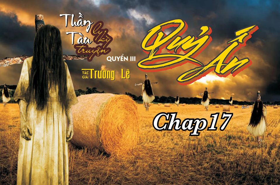 quy an tap 17, truyen truong le