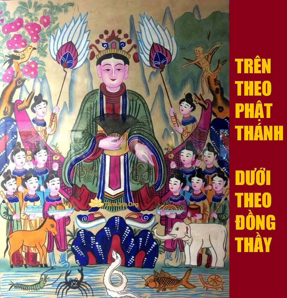 tren theo phat thanh duoi theo dong thay